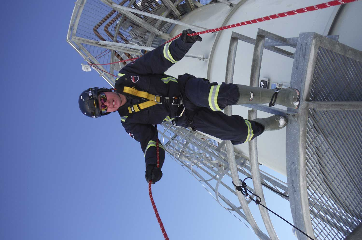 rope access companies