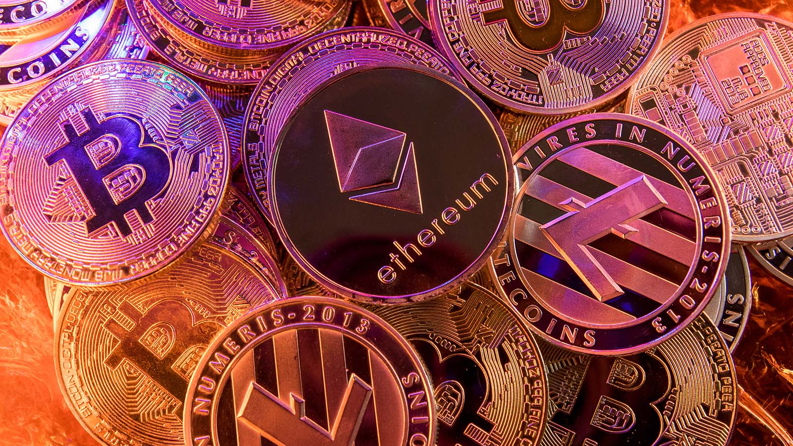 the best cryptocurrencies