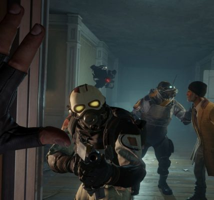 best first person shooter games