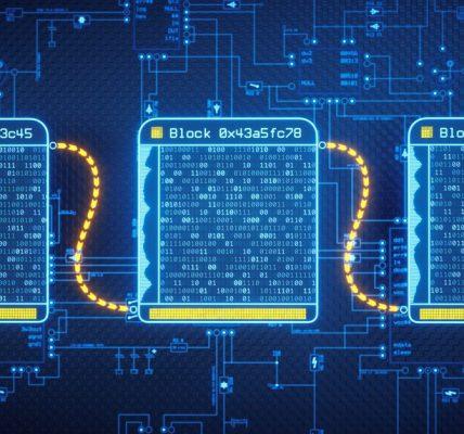 Blockchain as a technology